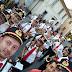 A Orsara di Puglia (FG) raduno delle Bande più antiche della Puglia