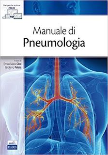 Manuale Di Pneumologia Di E. M. Clini PDF
