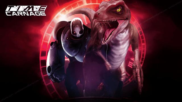 Link Download Game Time Carnage ( Time Carnage Free Download )