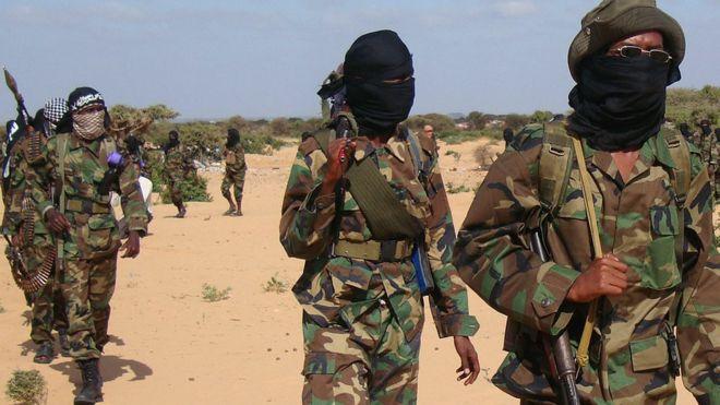 Somalia's al-Shabab stones man to death for adultery