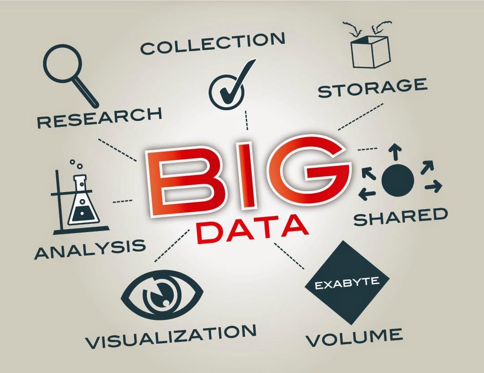 中國發表《大數據行動綱要》,陸學者:跟風多,做事少