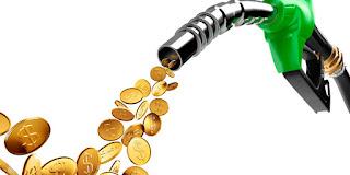 Gasolina sobe 20 centavos e já é encontrada a R$ 4,199 em JP