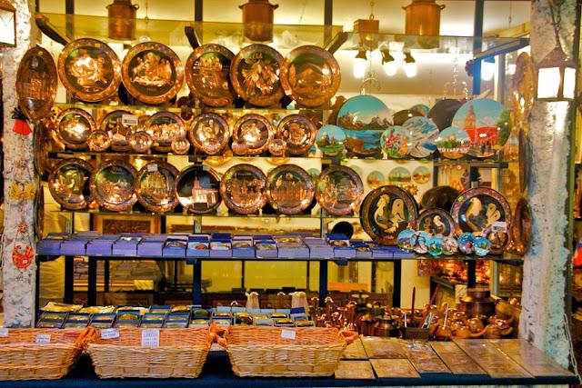 Quanto levar de dinheiro para lembrancinhas e souvenir em Santiago do Chile