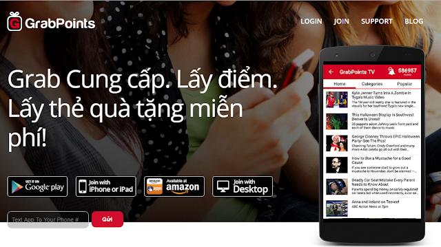 kiem-tien-online-voi-GrabPoints-tren-android-và-may-tinh