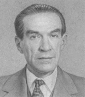 nhà tâm lý học hoạt động A. N. Leonchev