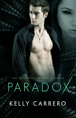 Book 1 in The Unearthly Paradox Series