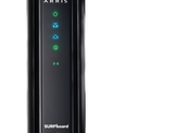 Arris firmware update sbg6580