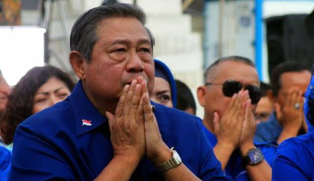 Gerindra: SBY Bukan Negarawan yang Baik