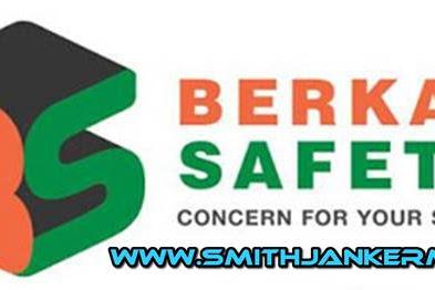 Lowongan PT. Berkat Safety Riau Pekanbaru Februari 2018