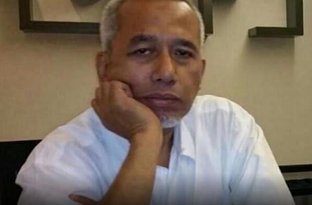 SARACEN di ILC: Kasus Ini Seharusnya Kolaps, MetroTV Dipermalukan SRN