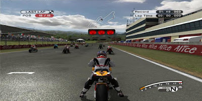Moto GP Racer Apk + Data 2016