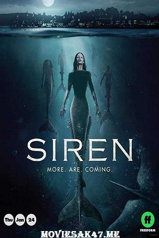 Siren Season 2 2019 Complete Download 480p 720p
