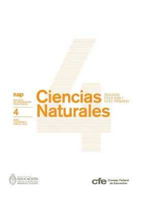 NAP 4 - Ciencias Naturales PDF