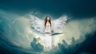 Versículos da Bíblia sobre os Anjos de Deus