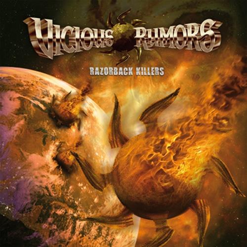 Vicious Rumors – Razorback Killers 2011(Free Download Album-Tracklist-Mp3)