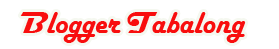 Blogger Tabalong