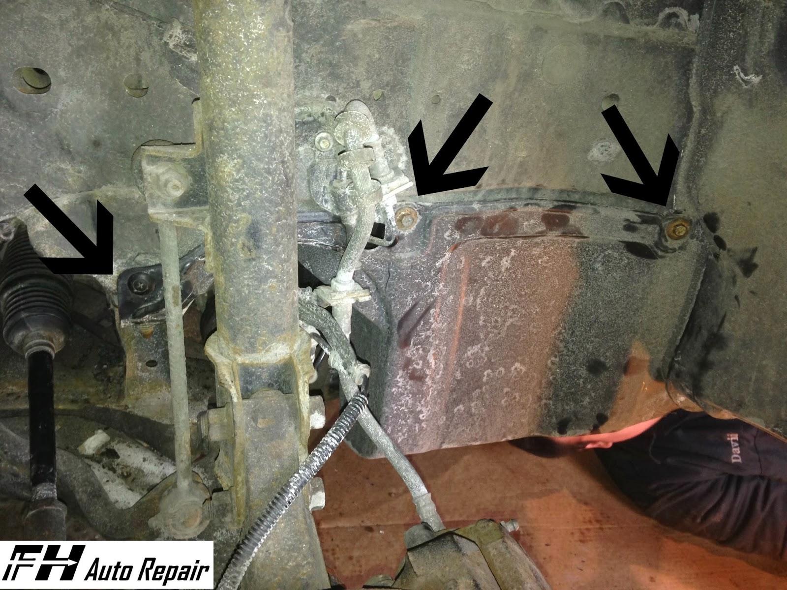 2001 Ford Escape Alternator Wiring Diagram