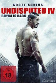 فيلم Boyka Undisputed IV 2016 مترجم