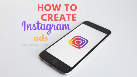 Cara Membuat Iklan Instagram Tanpa Kartu Kredit
