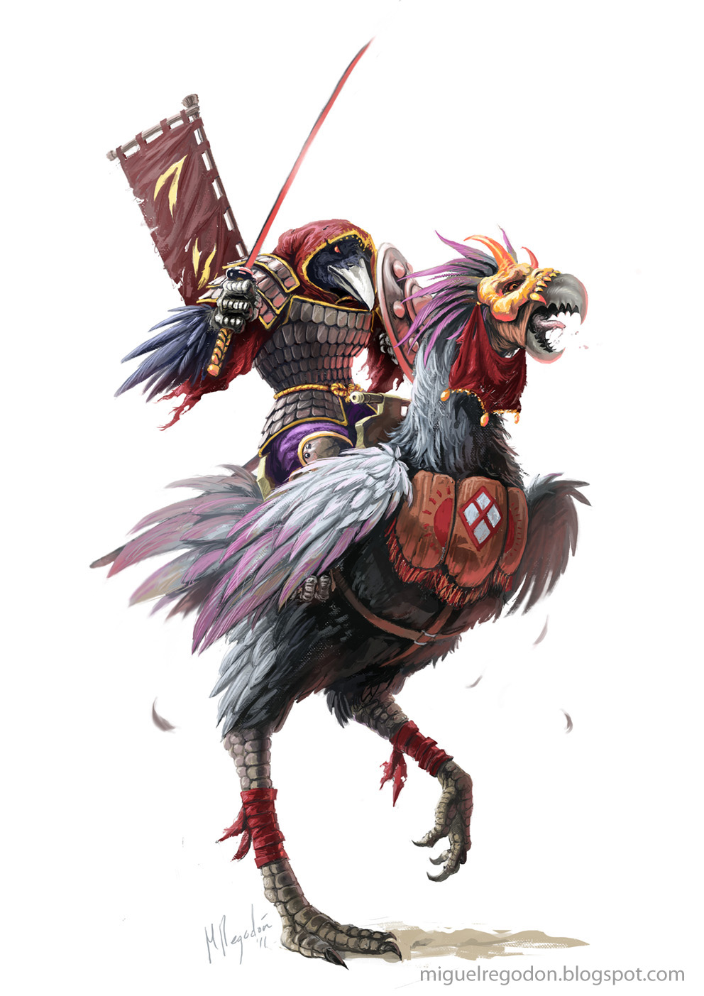Dragon S Crown Gets New Character Art Screens Tarot: 1000+ Images About Kenku Krazy On Pinterest