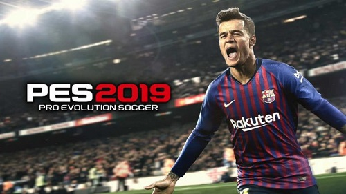 PES Android 2019 (Pro Evolution Soccer)