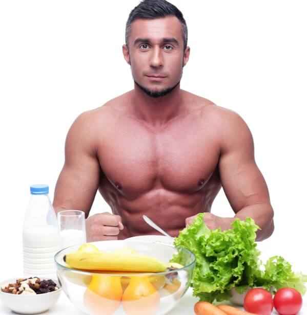 Diet to Gain Muscle