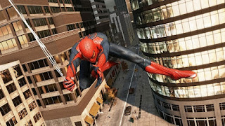 The Amazing Spider-Man PC Full Version