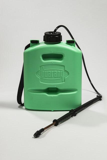Plástico Verde da Braskem passa a compor equipamentos da Guarany