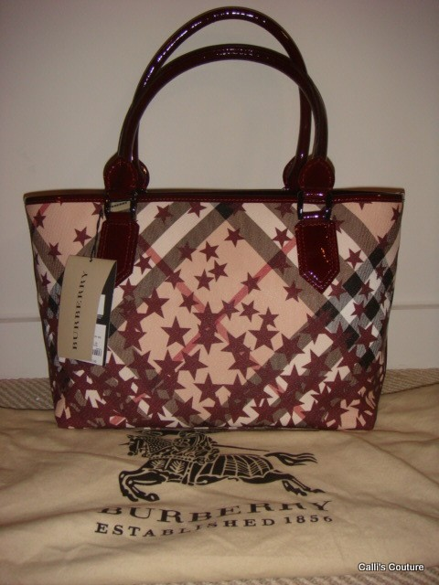 4e113568a3b1 Elegant Poise - Where Branded Bags are Affordable  Burberry 4