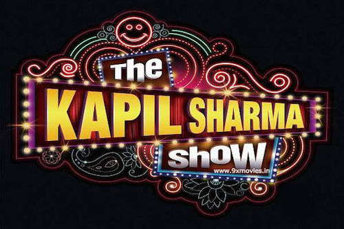 The Kapil Sharma Show 08 May 2016