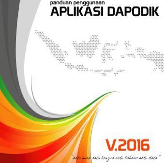 gambar Panduan Dapodik 2016 Versi Revisi 30 Juli 2016 Pdf