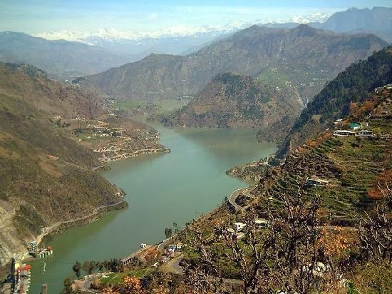 Dalhousie,Himachal Pradesh