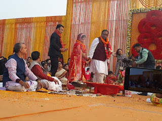 susil-modi-son-marriage