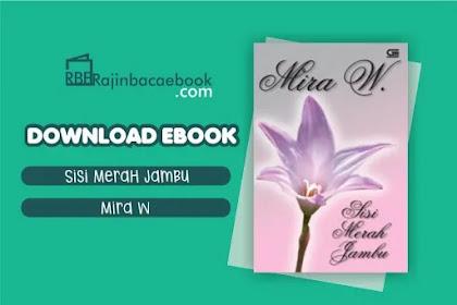 Download Novel Sisi Merah Jambu by Mira W Pdf
