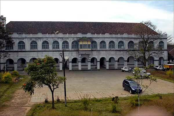 Madikeri Fort