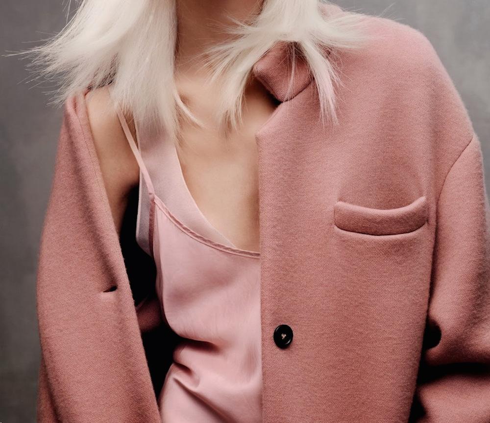 blush pink inspiration