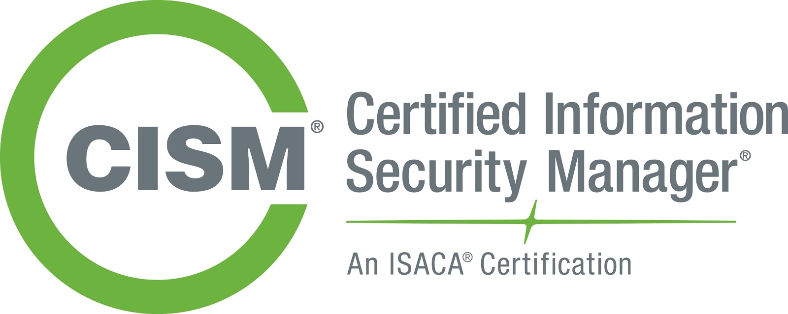 CISM – Certified Information Security Manager