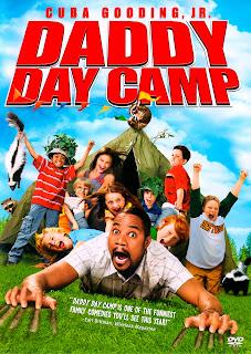 Daddy Day Camp (2007) วันเดียว คุณพ่อขอเลี้ยง 2: แคมป์ป๋าสุดป่วน