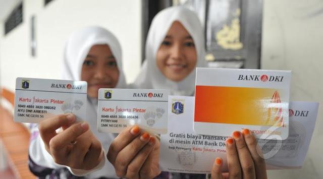 Asyiknya!! Pemegang KJP dapat Rp 1,5 Juta per bulan buat kuliah di seluruh Indonesia