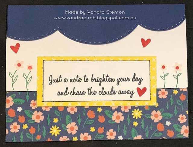 #CTMHVandra, #ctmhsomuchHappy, blog hop, kindness, thin cuts, brighten, flowers, floral, clouds, hearts,