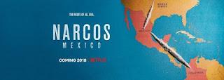 Crítica de 'Narcos: México'