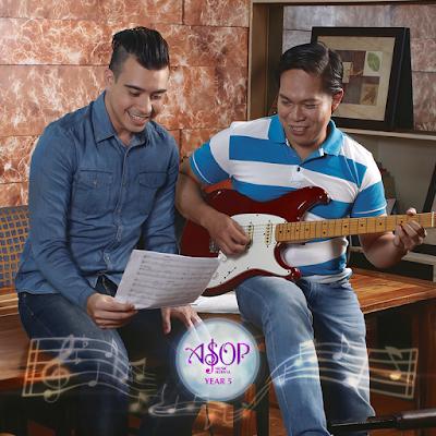 Ang dating daan tanging Talvitie lyrics
