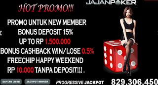 freebet freechip terbaru