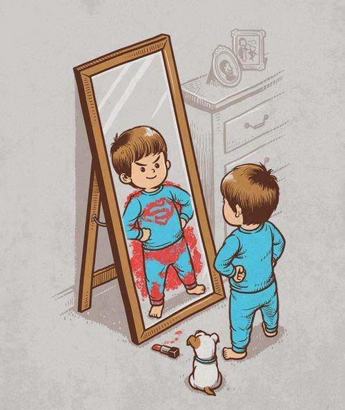 Tema: Super homem