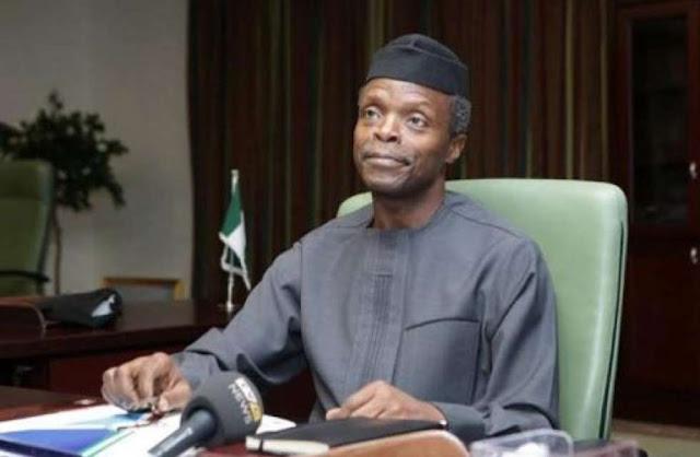 How Osinbajo can kill struggle for Igbo nation – Islamic cleric, Dahiru Bauchi