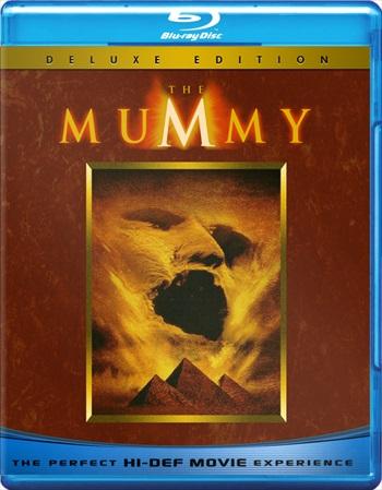 The Mummy 1999 Dual Audio Hindi Bluray Download