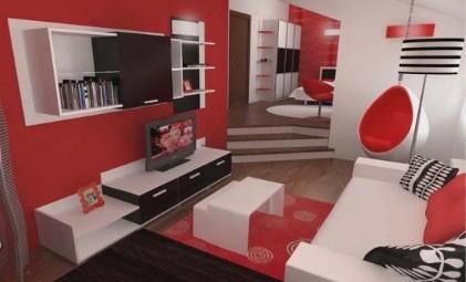 tips menata ruangan kamar tidur & warna dinding | simpati