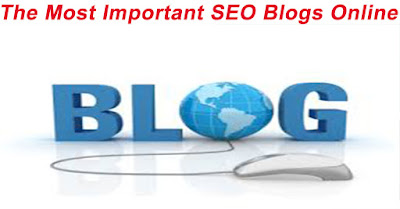 The Most Important SEO Blogs Online