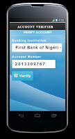How To Verify any Bank Account Number in Nigeria