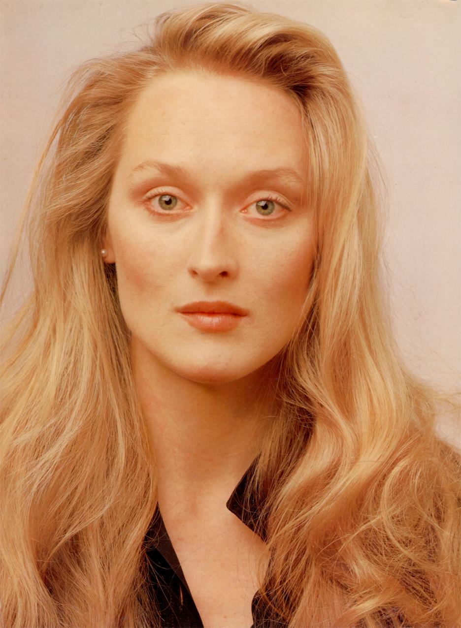Meryl Streep Jung